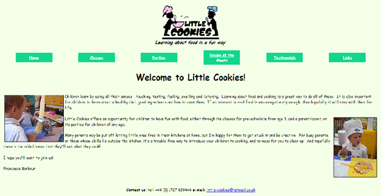 little-cookies.co.uk