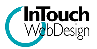 In Touch Wed Design logo